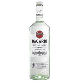 Bacardi all flavours