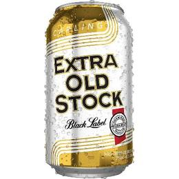 Extra Old Stock