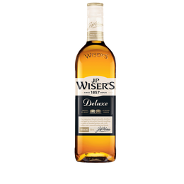 JP Wiser all Flavours