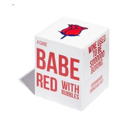 Babe red