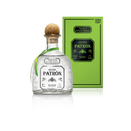Patron all Flavours